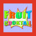Символ Fruit Cocktail игрового автомата Fruit Cocktail / Клубнички