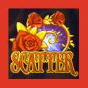Символ Scatter игрового автомата Blood Suckers / Вампиры
