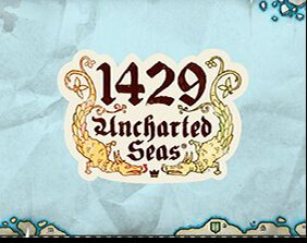 1429 Uncharted Seas / 1429 Uncharted Seas