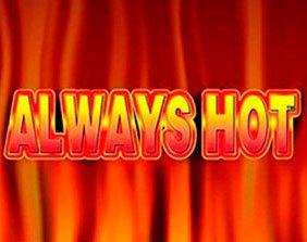 Always Hot / Всегда Горячий