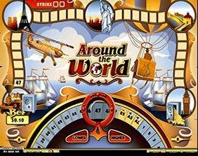 Around the World / Вокруг Света
