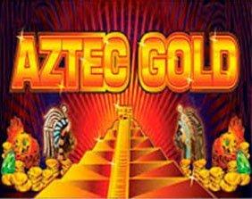 Aztec Gold / Пирамиды