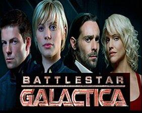 Battlestar Galactica / Звёздный крейсер Галактика