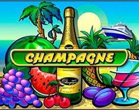 Champagne / Шампанское