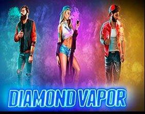 Diamond Vapor / Вейпер