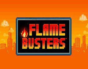 Flame Busters / Пожарники