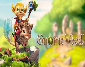 Gnome Wood / Лес Гномов