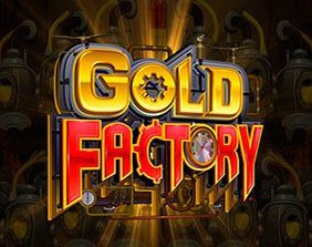 Gold Factory / Золотая Фабрика