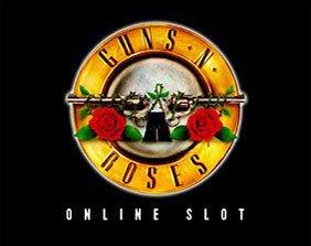 Guns N' Roses / Пистолеты и розы