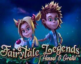 Hansel and Gretel / Гензель и Гретель