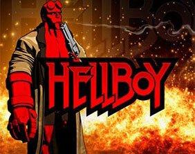 Hellboy / Хеллбой