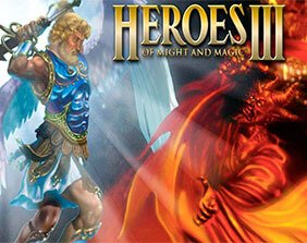 Heroes III of Might and Magic / Герои III