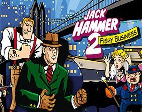 Jack Hammer 2 / Джек Хаммер 2