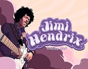 Jimi Hendrix / Джими Хендрикс