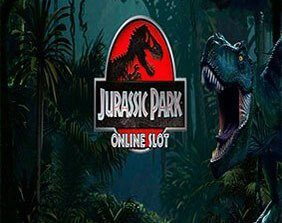 Jurassic Park / Парк Юрского Периода