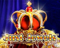 Just Jewels Deluxe / Простые Драгоценности