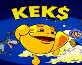 Keks / Кекс