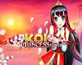 Koi Princess / Принцесса Кои