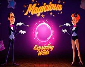 Magicious / Маджикус