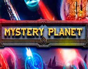 Mystery Planet / Мистическая планета