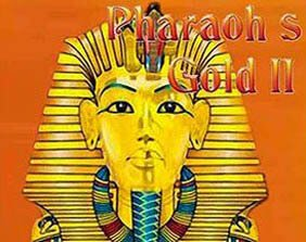 Pharaoh's Gold II / Золото Фараона 2