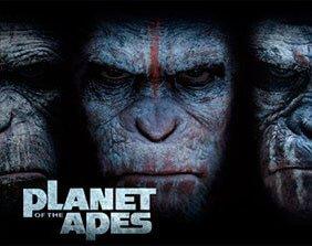 Planet of the Apes / Планета Обезьян