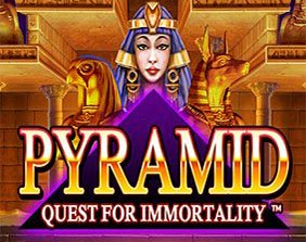 Pyramid / Пирамиды