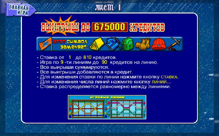 Колумбус делюкс игровые автоматы