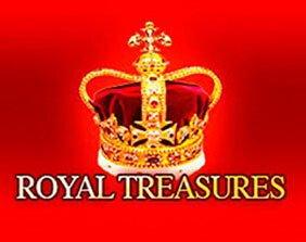 Royal Treasures / Королевские Сокровища