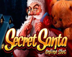Secret Santa / Секрет Санты