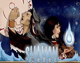 Shaman / Шаман