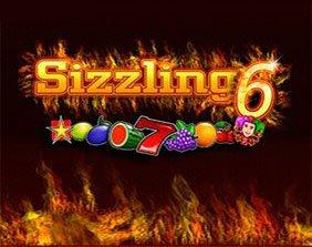 Sizzling Hot 6 / Сизлинг Хот 6