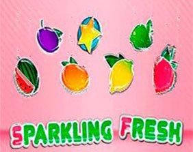 Sparkling Fresh / Сверкающая свежесть