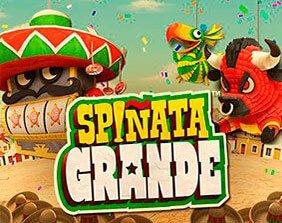 Spinata Grande / Коррида