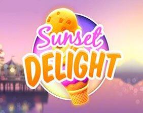 Sunset Delight / Мороженное