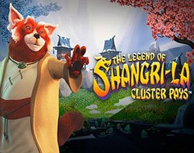 The Legend of Shangri La / Легенда Шангри Ла