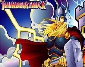 Thunderstruck / Удар Грома