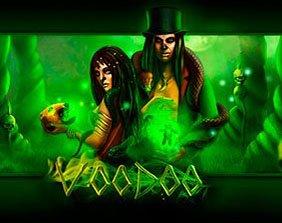 Voodoo / Вуду