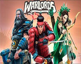 Warlords: Crystals of Power / Варлордс