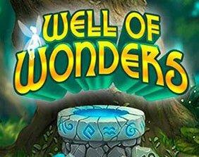 Well of Wonders/ Колодец Чудес
