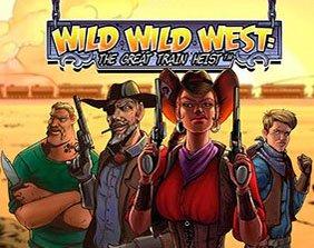 Wild Wild West / Дикий Дикий Запад